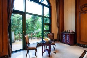 Chongqing Aowei Hotel, Hotel  Chongqing - big - 51