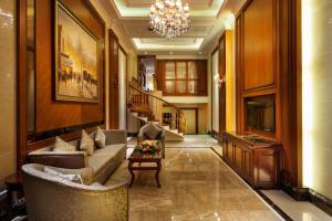 Chongqing Aowei Hotel, Hotel  Chongqing - big - 53
