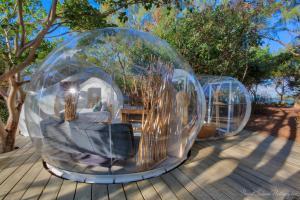 Bubble Lodge Ile aux Cerfs (31 of 71)