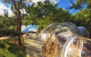 Bubble Lodge Ile aux Cerfs (31 of 70)