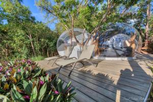 Bubble Lodge Ile aux Cerfs (5 of 71)