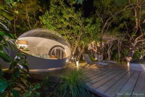 Bubble Lodge Ile aux Cerfs (8 of 70)