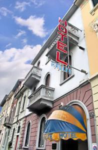 Hotel Rallye - AbcAlberghi.com