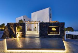 Hostels e Albergues - Altera Pars Suites