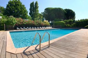 Bungalows & Rooms - Gît'Ôstal - Hotel - Carcassonne
