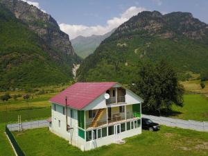 Guest House Gogia - Bulungu
