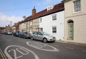 Chalk Cottage - Kingston near Lewes