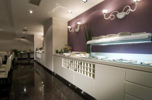 Italiana Hotels Milan Rho Fair, Szállodák  Rho - big - 25
