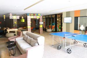 Radisson Blu Hotel, Marrakech Carré Eden (18 of 114)
