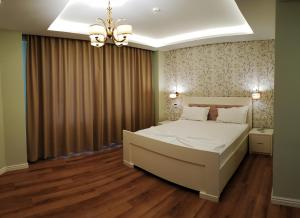 Crystal Hotel Durres - Shijak