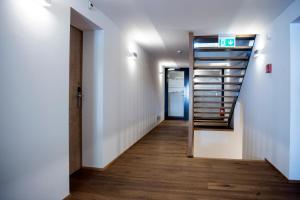 Hotel Grimsel Passhöhe, Отели  Обервальд - big - 29