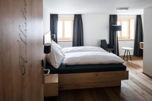 Hotel Grimsel Passhöhe, Отели  Обервальд - big - 118