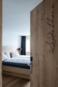 Hotel Grimsel Passhöhe, Отели  Обервальд - big - 115