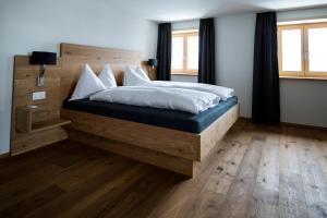 Hotel Grimsel Passhöhe, Отели  Обервальд - big - 35