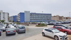 Augustus, Hotel  Cambrils - big - 78