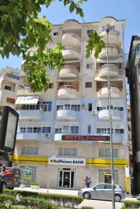 Hotel Freskia - Tepelenë