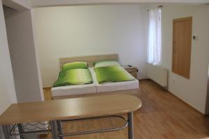 Apartmán 2 - Medlánky