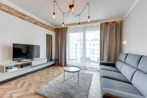 Angielska Grobla Apartinfo Apartments