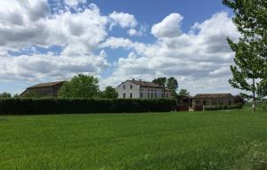 Accommodation in Gazoldo degli Ippoliti
