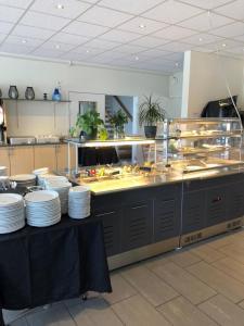 Ansgar Summerhotel, Hotels  Kristiansand - big - 70