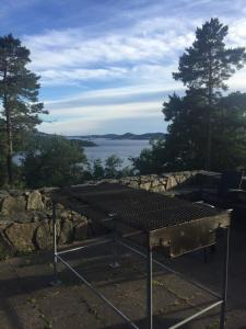Ansgar Summerhotel, Hotels  Kristiansand - big - 67