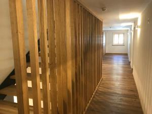 Hotel Grimsel Passhöhe, Отели  Обервальд - big - 99
