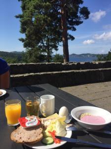 Ansgar Summerhotel, Hotels  Kristiansand - big - 66