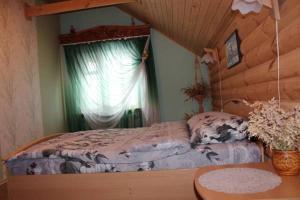 Avgustin Apartments, Appartamenti  Suzdal - big - 72