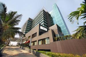 MSR Hotel and Spa Bangalore