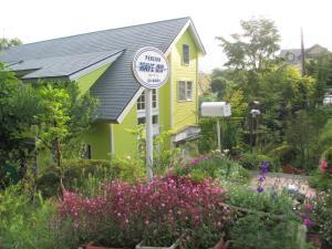Auberges de jeunesse - Pension Wave Inn
