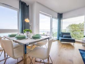 VacationClub - Przy Plaży Apartament 22