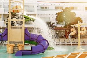 Aequora Lanzarote Suites, Hotely  Puerto del Carmen - big - 99