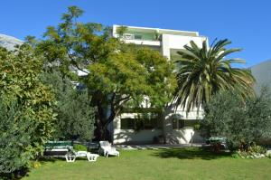 Rooms & Apartments Villa Anka, Апартаменты  Тучепи - big - 129