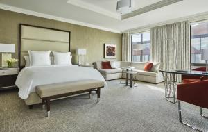 Four Seasons Hotel Washington DC (24 of 36)