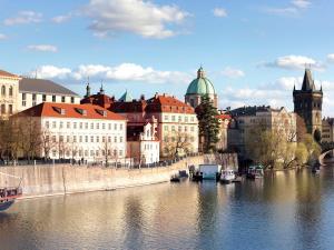 Four Seasons Hotel Prague (34 of 80)