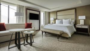 Four Seasons Hotel Washington DC (12 of 36)