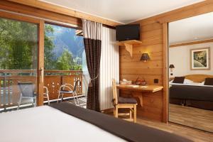 Hôtel de L'Arve - Hotel - Chamonix