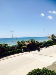 obrázek - Toscana, appartamento con vista sul mare