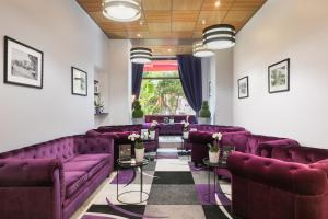 Best Western Plus Hôtel Brice Garden Nice (4 of 131)