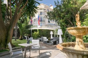 Best Western Plus Hôtel Brice Garden Nice (31 of 129)
