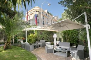 Best Western Plus Hôtel Brice Garden Nice (21 of 129)