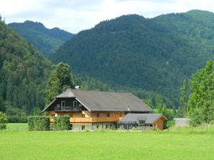 Algerhof 1 - Accommodation - Abtenau