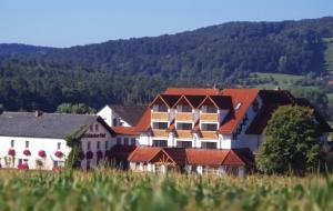 """Hotel-Restaurant """"Fränkischer Hof"""""""