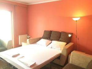 Red Apartman, Vendégházak  Tuzla - big - 31