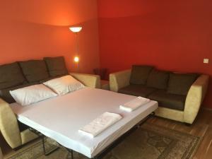 Red Apartman, Vendégházak  Tuzla - big - 30