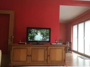 Red Apartman, Vendégházak  Tuzla - big - 23