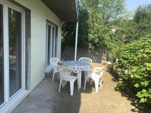 Red Apartman, Vendégházak  Tuzla - big - 19