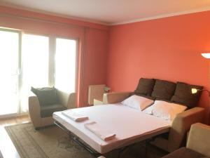 Red Apartman, Vendégházak  Tuzla - big - 15