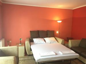 Red Apartman, Vendégházak  Tuzla - big - 10