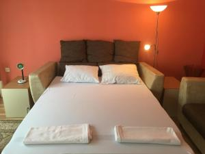 Red Apartman, Vendégházak  Tuzla - big - 2